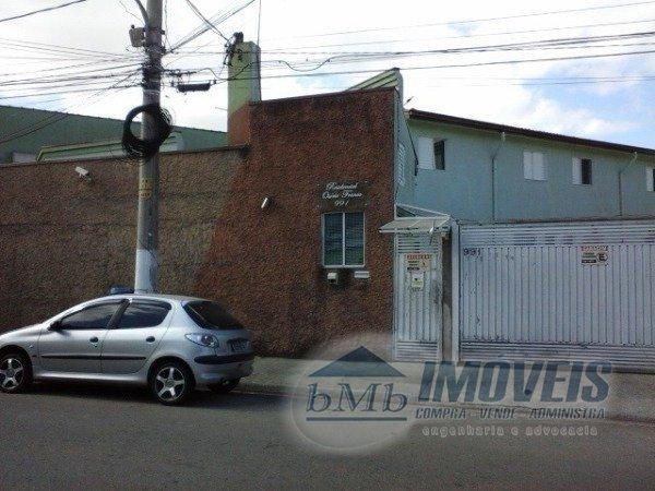 Venda   Casa em Condominio, SAO PAULO - SP