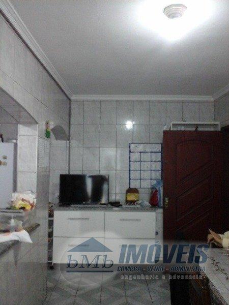 Venda   Sobrado, SAO PAULO - SP