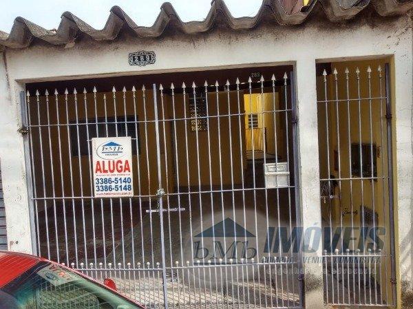 Locação | Casa, SAO PAULO - SP